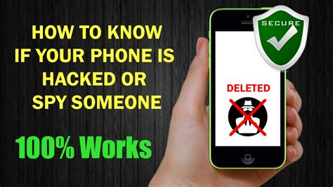 how to prevent someone from hacking your whatsapp using 2 how to know if my phone is hacked or spy someone in