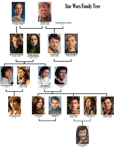 25 best ideas about wars family tree on