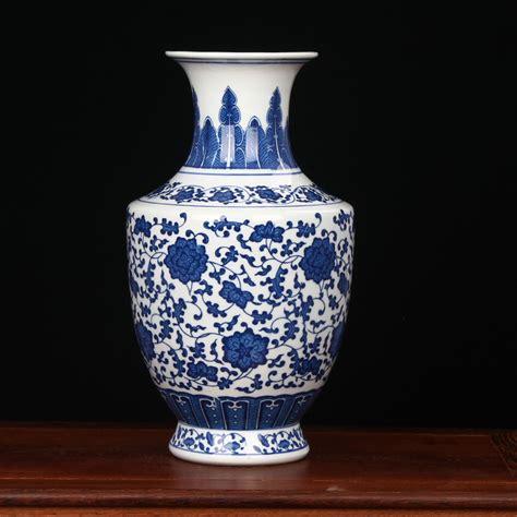 ceramics home decoratives popular chinese ceramic vase buy cheap chinese ceramic vase lots from china chinese ceramic vase
