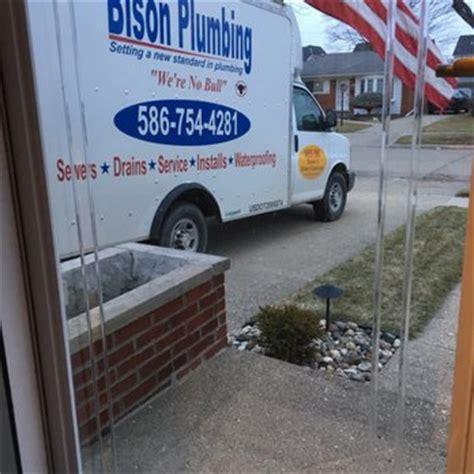 Bison Plumbing by Bison Plumbing 15 Reviews Plumbing 25780 Rd