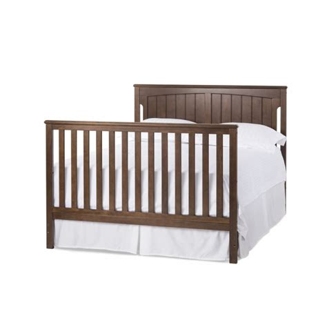Crib On Bed Crib Conversion Kit Universal On Me Classic 3in1 Convertible Crib White