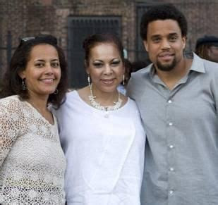 michael ealy dad who are michael ealy s parents michael ealy and his