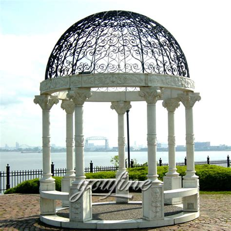 white gazebo for sale western style marble white gazebo for sale large