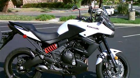 Kawasaki 2 Zylinder Motorrad by Contra Costa Powersports Used 2013 Kawasaki Versys 650