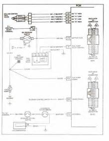 2000 silverado fuel wiring diagram