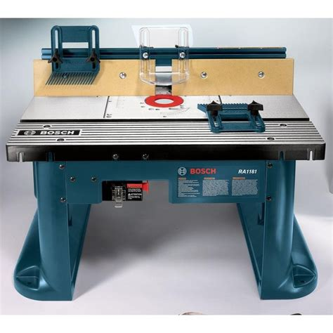 bosch router table ra1181 the 25 best ideas about bosch router table on