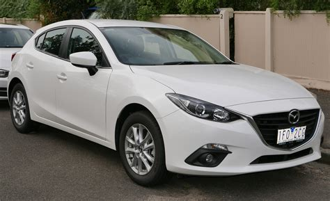 buy mazda 3 hatchback might be buying a fiesta st this weekend any reason not