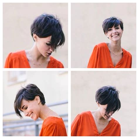 Short Hairstyles Showing All Angles | next cut hair styles pinterest