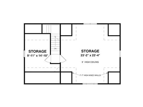 garage loft floor plans garage loft plans two car garage loft plan with covered