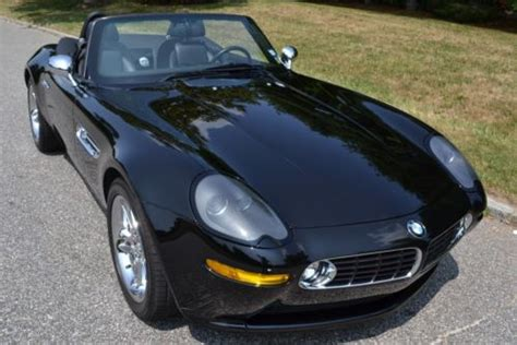 service manual 2002 bmw z8 door removal purchase used 2002 bmw z8 base convertible 2 door 5
