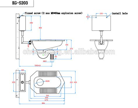 Prison Floor Plan by Stainless Steel Squat Toilet Installation View Squat