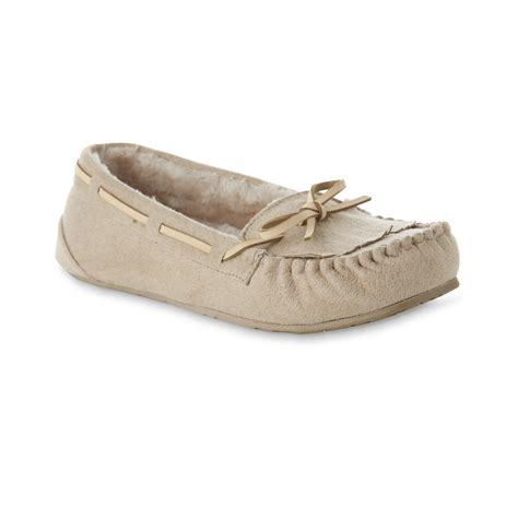route 66 slippers route 66 s taya moccasin slipper shoes