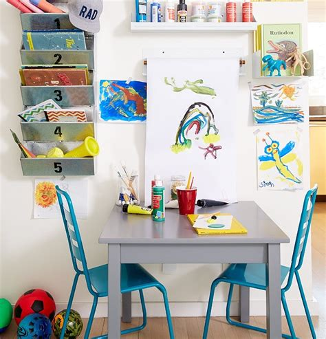 Make A Craft Room by Craft Room The Land Of Nod