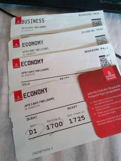 emirates boarding pass emirates vs qatar airways nelda s journey
