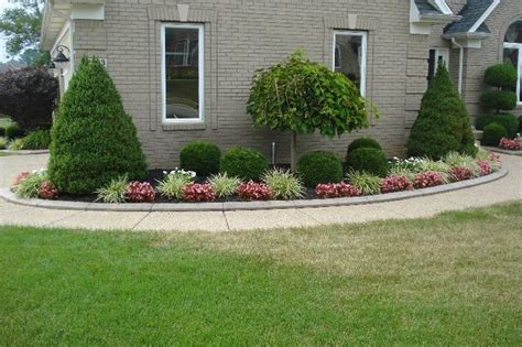 small trees and shrubs for landscaping in front yard hot landscaping front yard landscaping picmia