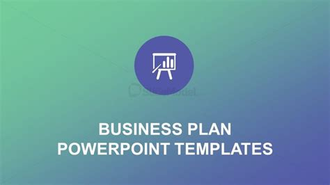 Business Plan Presentation Powerpoint Slidemodel Better Powerpoint Templates