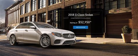 Mercedes Dealers In Houston by Mercedes Of Houston Mercedes Dealership Near