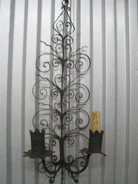 17 Best Images About Wrought Iron On Pinterest Wrought Wrought Iron Wall Decor Ideas