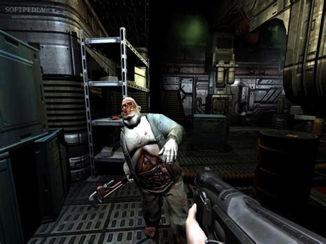 Bd Ps3 Doom 3 12 franchises then and now graphics evolution