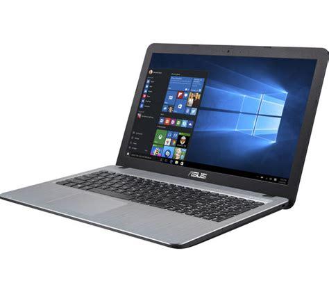 Asus X541ua Go1313d Windows 10 Pro buy asus x541ua 15 6 quot laptop silver free delivery currys