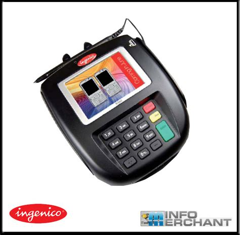 Gift Card Activation Online Terminal - infomerchant ingenico i6580 v3 terminal credit card terminals
