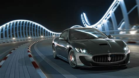 Maserati Car Wallpaper Hd by 2014 Maserati Gt Mc Stradale Wallpaper Hd Car Wallpapers