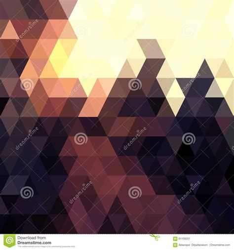 Rok Motip Square Flow pattern of geometric shapes texture with flow of spectrum effect royalty free stock photography