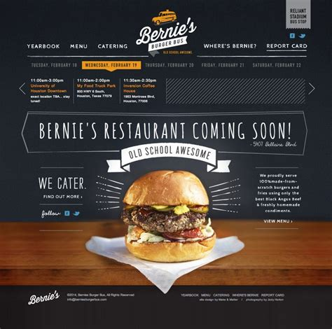 best site for 11 best images about food beverage websites on
