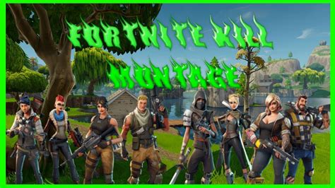 fortnite jumper fortnite epic montage