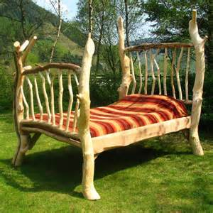 Handmade Bed Frame For Sale Handmade Wooden Bed Collection Free Range Designs