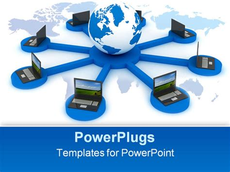 network templates for powerpoint free download powerpoint templates free network www iea ieccc info