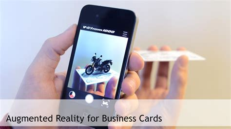 how to make augmented reality cards tablet rental