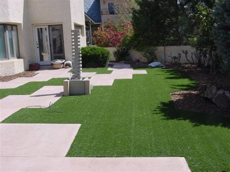 installing turf in backyard garden ideas 12 good artificial grass landscaping ideas artificial turf outdoor