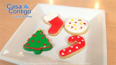 receta de galletas para decorar con glasa o fondant decorar galletas con royal icing o glasa real navidad