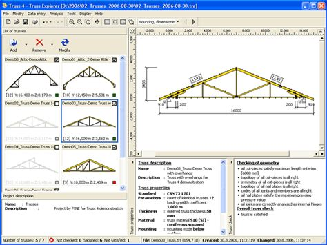Roof Truss Calculator Roof Truss Design Images