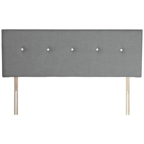 small double headboard argos buy airsprung dalham grey headboard small double at