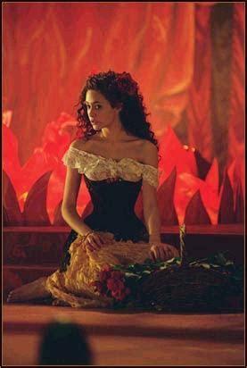 emmy rossum phantom of the opera voice photos of emmy rossum