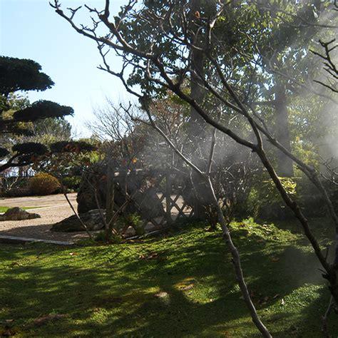 brumisateur de terrasse et arrosage les jardins de la vall 233 e