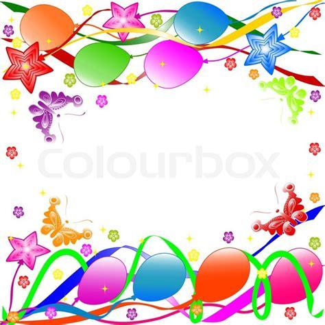 backdrop design for birthday boy happy birthday background stock vector colourbox