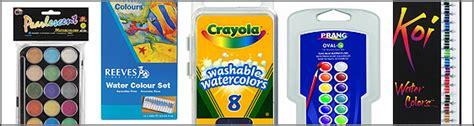 watercolor paint brands free paint guide paints