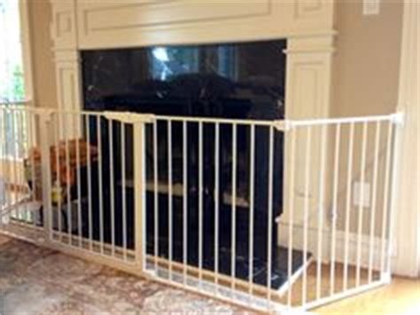 Baby Proof Fireplace Gate by 1000 Ideas About Baby Proofing Fireplace On