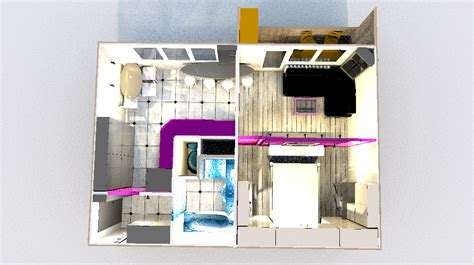 1 Bedroom Flat Design Ideas Interior Design Ideas 1 Bedroom Flat 36m 178