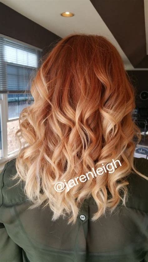 middle age platinum and chestnut haircolora 20 platinum copper chestnut blonde hair colors to try