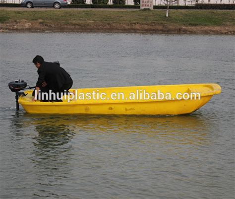 offshore pontoon boats 4m plastic offshore fishing trawlers pontoon boats made in
