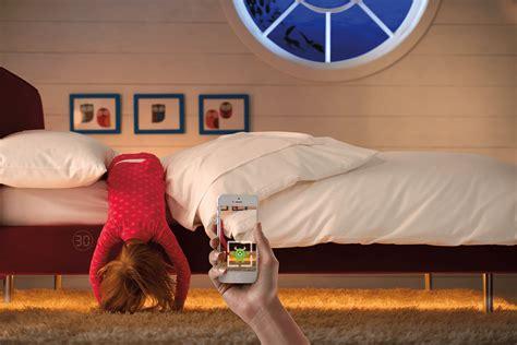 sleep number sleepiq 13 crazy gadgets coming in 2015 genius or pointless