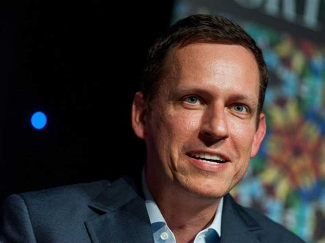 Thiel Mba by Thiel Q A Business Insider