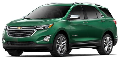 equinox colors 2018 chevy equinox paint color options