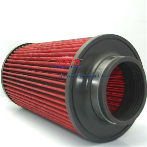 Air Filter Racing Vixion wholesale high flow performance racing intake air filter tapered universal air filter in