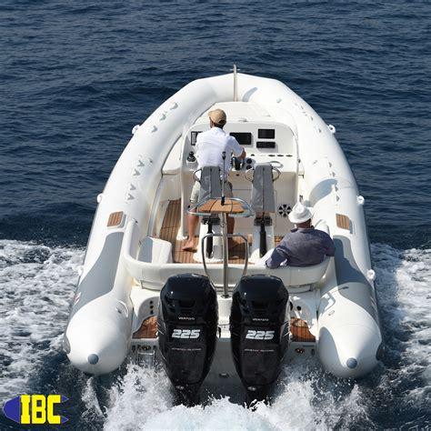 rib boat grand inflatable boat center zodiac s senior dealer milpro