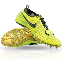 track and field spikes nike zoom celar 4